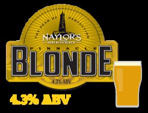 Naylors Blonde