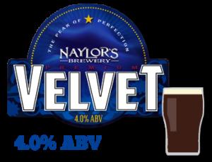 Naylors Velvet